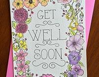 | Get Well Soon |