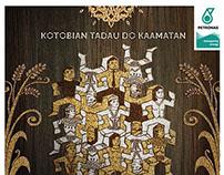 Pretronas Gawai & Kaamatan festive campaign
