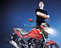 Hero Motosiklet