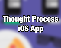Thought Process - iOS App