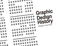 Magazine Editing (001) - Design History