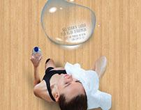 Campanha Dia Mundial da Água