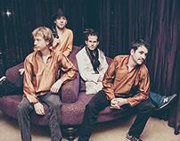 French World Music Band - Yapa