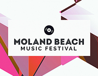 Moland Beach Music Festival & Resort Idents