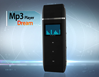 Audionic MP3 Player