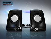 Audionic U-Smart
