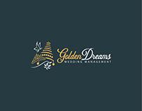 GoldenDreams Logo