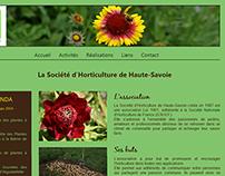 Société d'Horticulture de Haute-Savoie