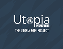 The Utopia Model United Nations Project