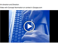 Meetic Contest (Zooppa.com)
