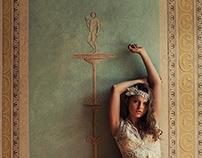Ciuchosza Wedding Lookbook 2014