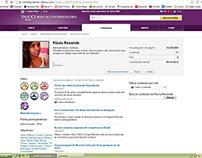 Matérias produzidas para o Yahoo! - 2012 a 2014