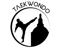 Logo Taekwondo Pavia