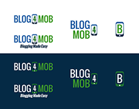 Logo Design and webdesign of Blog4Mob.com