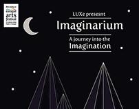 LUXe: Imaginarium Posters