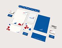 Indosat Branding - Redesign