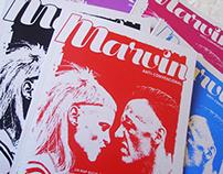 MARVIN 123 :: Die Antwoord :: Anti-convencional