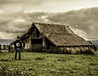 Dark Reflexions – Photography