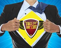 Client: Tree City Comic Con