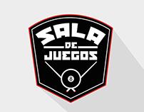 SALA DE JUEGOS (LOGO+MENÚ)