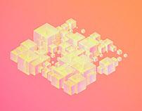 Isometric Motion Graphics