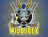 WILD IBEX – Logo