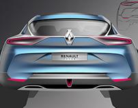 Renault 1+1=4