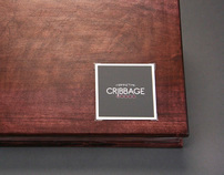 Cribbage Board Game