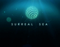 Surreal Sea