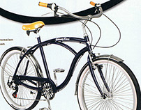 Highlife Magazine: Relaxen met een beachcruiser 2014