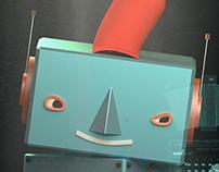 Robotin Amigo