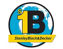$1B Logo