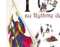 """Tournament card games """"Touti"""" - RECTOVERSO retaurant"""