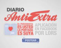 Caso: Diario Anti Extra