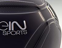 beIN SPORTS Rebrand
