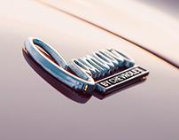 Restore A Muscle Car | Windstream