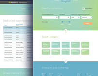 UX case study : user workflow