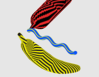 adidas stripes branding