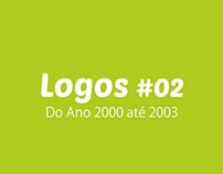 MARCAS • Compilação Projetos #02