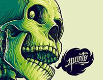 Zpunto Skull