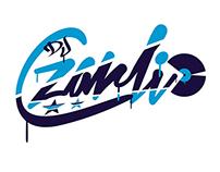 DJ Czarli logo