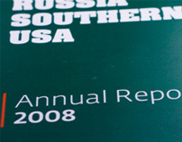Annual Report for Uralkali