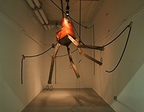 Marionette (spider's web)