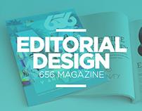 656 Magazine