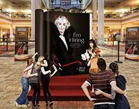Entertainment Marketing / The Devil Wears Prada