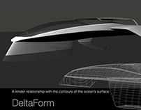 DeltaForm Project