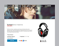Direct Sound Website