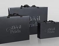 Press Kit / The Devil Wears Prada