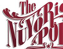 NuyoRican Type