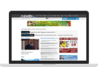 Gazette.com and sections